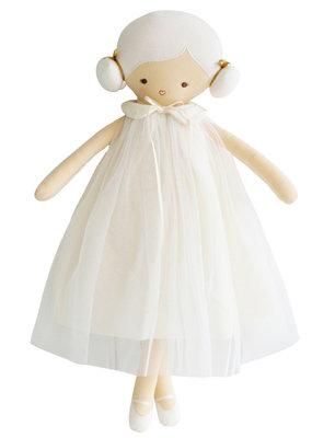 Alimrose Alimrose Lulu Doll 48cm Ivory