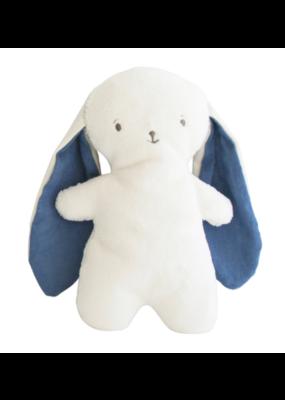 Alimrose Alimrose Bobby Snuggle Bunny 20cm Chambray Linen