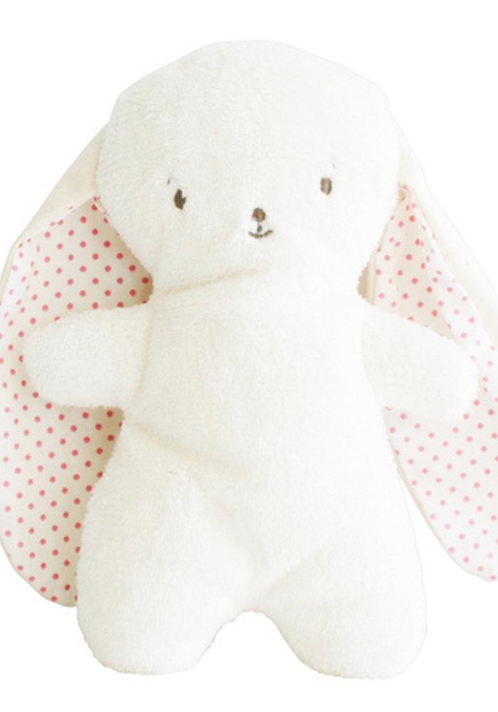 Alimrose Snuggle Bunny Spot Pink