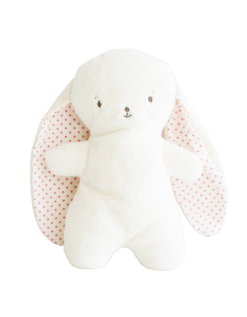 Alimrose Alimrose Snuggle Bunny Spot Pink
