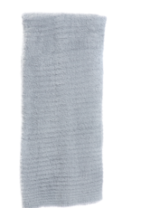 Barefoot Dreams Barefoot Dreams Cozychic Ribbed Throw Ocean