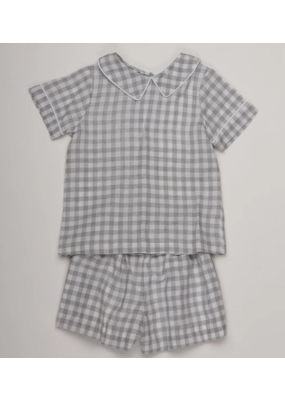 Oaks Apparel Company Oaks Apparel Cohen Grey Set