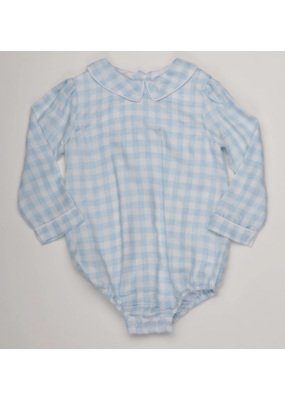 Oaks Apparel Company Oaks Apparel Elliott Soft Blue Bubble