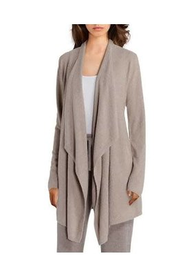 Barefoot Dreams Barefoot Dreams Cozychic Lite Island Wrap in Taupe