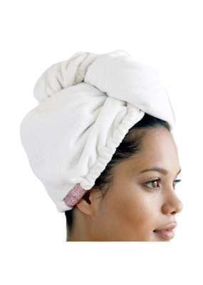 Kit Sch Kit sch Microfiber Hair Towel