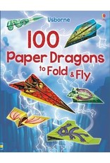 Usbourne 100 Paper Dragons to Fold and Fly
