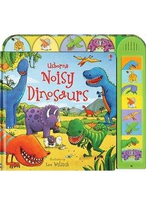 Usbourne Noisy Dinosaurs