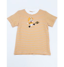 Squiggles Squiggles by Charlie Football Kicker Shirt