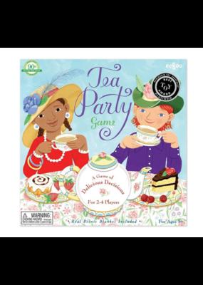 EEBoo eeBoo Tea Party Game