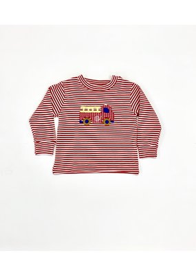 Squiggles Squiggles by Charlie Firetruck Shirt