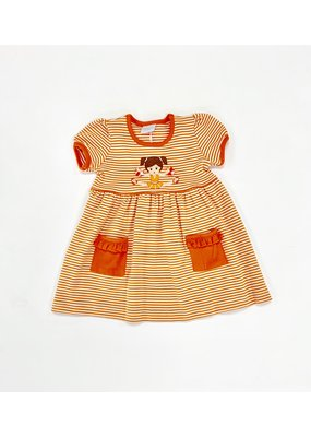 Squiggles Squiggles by Charlie Cheerleader Dress