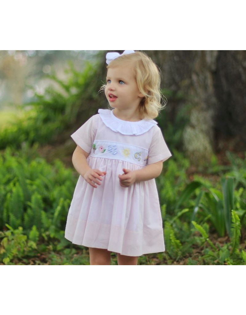 Christian Elizabeth & Co Christian Elizabeth What a Wonderful World Dress