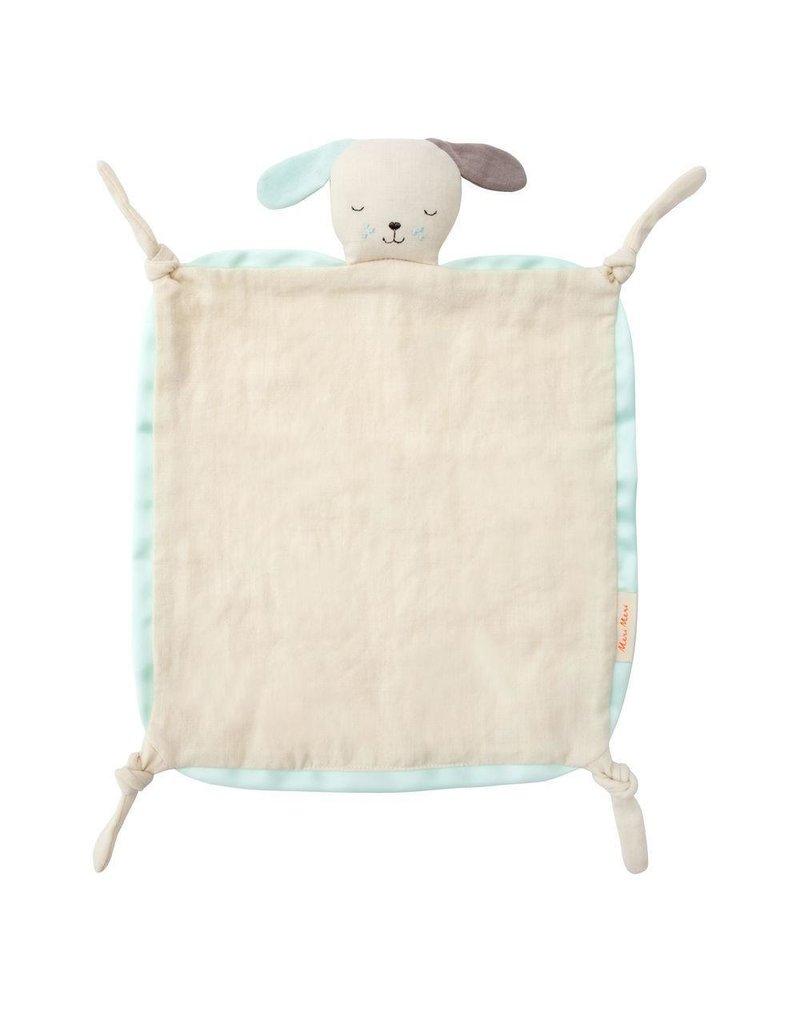 Meri Meri Meri Meri Dog Baby Blanklette
