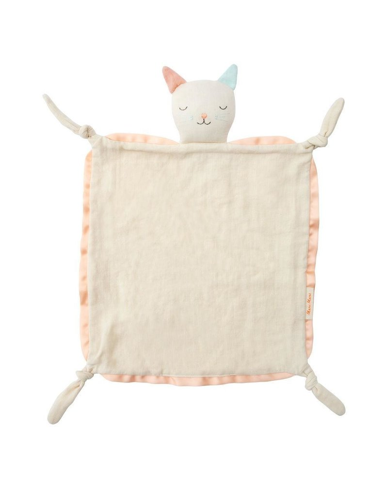 Meri Meri  Meri Meri Cat Baby Blanklette