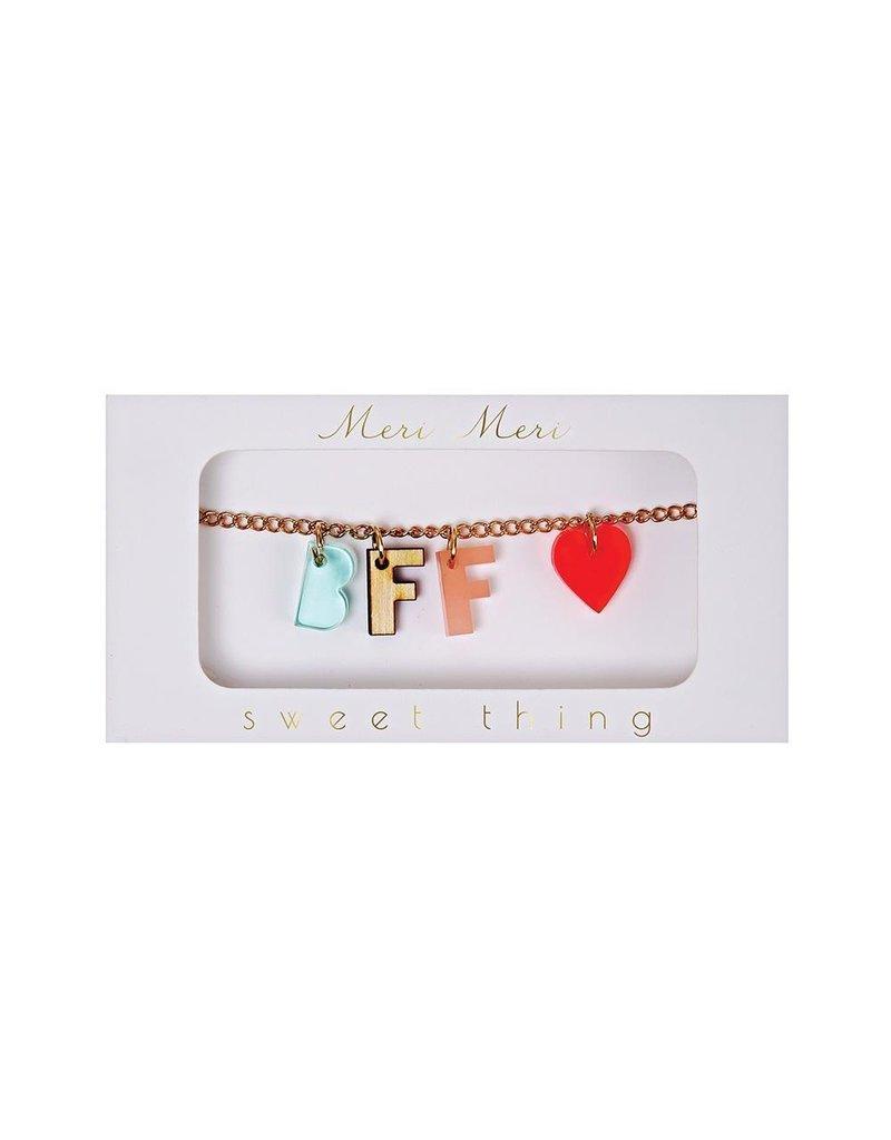 Meri Meri Meri Meri BFF Bracelet