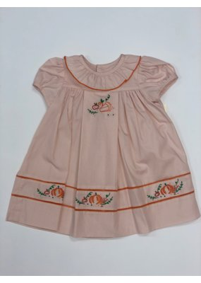 Sophie & Lucas Sophie and Lucas Apple Peaches Pumpkin Pie Dress