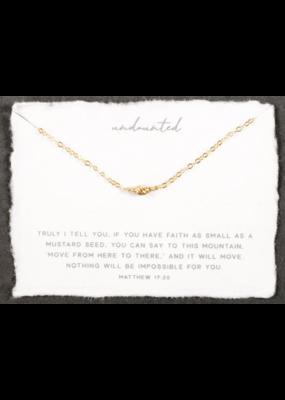 Dear Heart Designs DearHeart Designs Undaunted Necklace