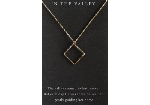 Dear Heart Designs DearHeart Designs In The Valley Necklace