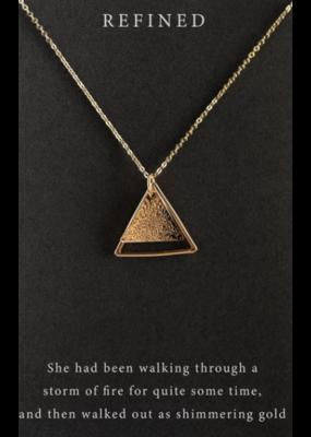 Dear Heart Designs DearHeart Designs Refined Necklace