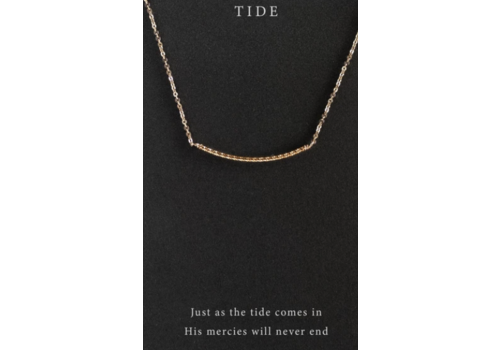 Dear Heart Designs DearHeart Designs Tide Necklace