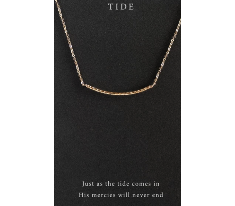 DearHeart Designs Tide Necklace