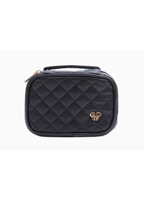 purse n PurseN Tiara Mini Jewelry Case Quilted