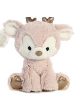 Aurora Aurora Rose Gold Deer