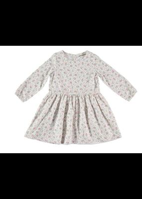 milou&pilou Milou & Pilou  Cintia Floral Dress