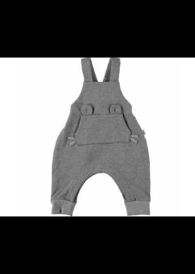 Petit Indi Petit Indi Gray Overall