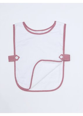 Lullaby Set Lullaby Set Oversized Terrycloth Bib (more colors available)
