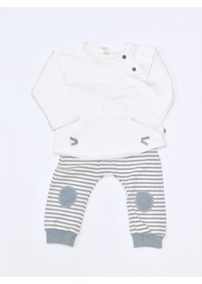 Petit Indi Petit Indi Striped Play Set
