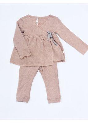 Petit Indi Petit Indi Sweater and Legging Set