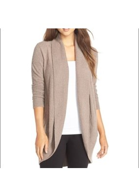 Barefoot Dreams Barefoot Dreams CozyChic Lite Circle Cardi