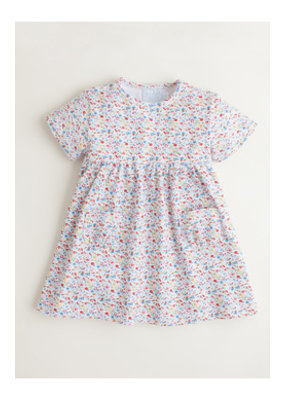 Little English Little English Daisy Dress Pippa Floral