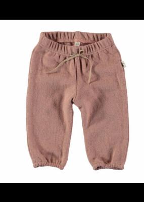 Petit Indi Petit Indi Pink Slim Pants