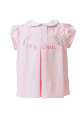 Proper Peony Proper Peony Big Sister Dress
