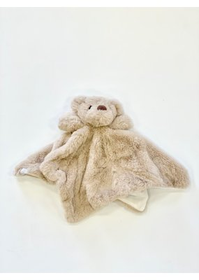 Mudpie Bear Plush Woobie