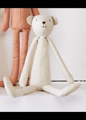 Mudpie Bear Woodland Doll