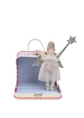 Meri Meri MeriMeri Mini Evie Doll Suitcase
