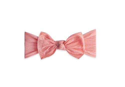 Baby Bling Baby Bling Knot Bow (more colors available)
