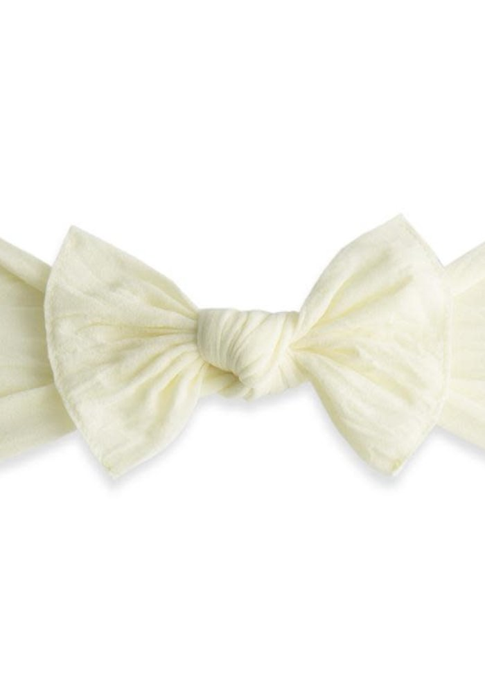 Baby Bling Knot Bow More Colors Available