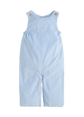 Little English Little English Campbell Overall Light Blue