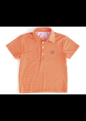 Prodoh Prodoh Gameday Polo in Orange