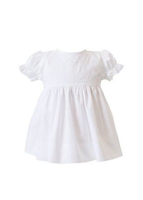 Proper Peony Proper Peony Woodlawn White Dress