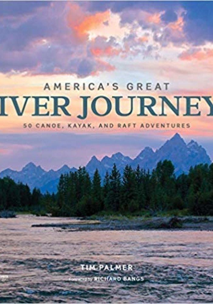 America's Great River Journeys