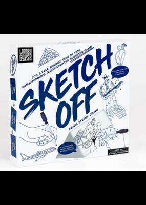Sketch Off