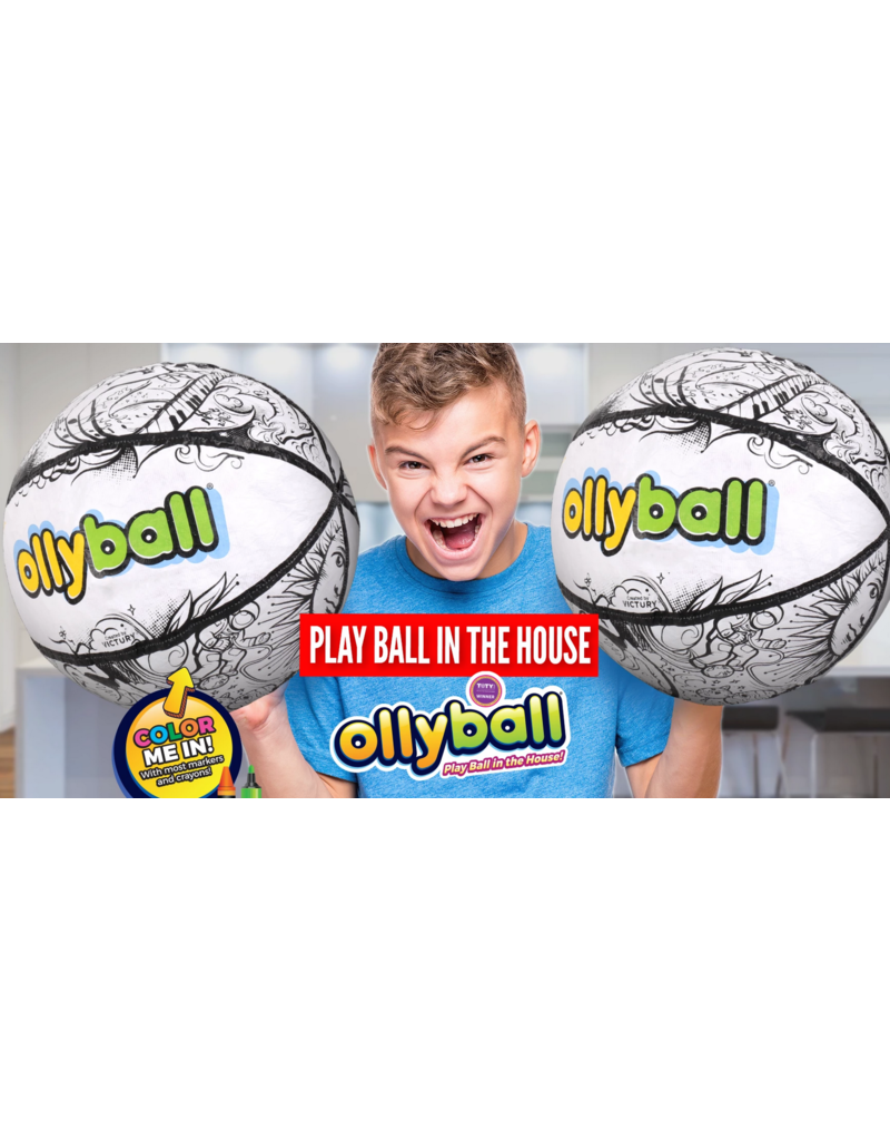 Victury Sports Olly Ball