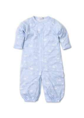 Kissy Kissy Kissy Kissy Man In Moon Converter Gown PRT Light Blue