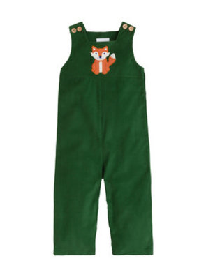 Little English Little English Fox Basic Overall