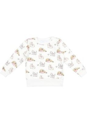 Sal & Pimenta Sal & Pimenta Sing me a Lullaby Sweatshirt